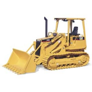 Find Crawler Loaders - specs, manuals and technical info for